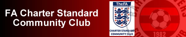 Berks & Bucks FA Charter Standard