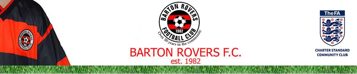 Barton Rovers F.C.