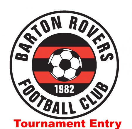 Tournament Entry to Barton Rovers FC
